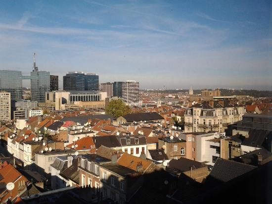 Hotel BLOOM!: une vue plutot sympa