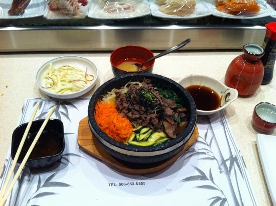 Osaka Hibachi Restaurant & Sake Bar: An amazing feast!
