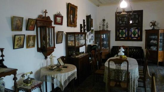 Macao Museum - Colonial House