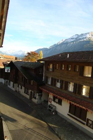 Hotel Brienzerburli And Lowen: View 2