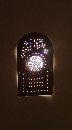 Riad Saba : warmes Licht