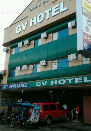 GV Hotel Ozamiz