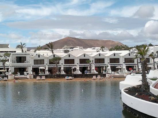 Sands Beach Resort El Mejor Hotel De Lanzarote