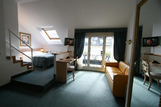 Photo of Hotel Residence CityZen Geneva