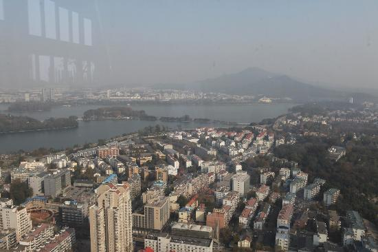 InterContinental Nanjing : From Intercontinental