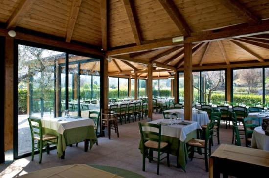 I giardini dell 39 acropoli arpino ristorante recensioni numero di telefono foto tripadvisor - Giardini dell acropoli arpino ...