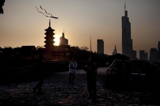 南京綠地洲際酒店照片