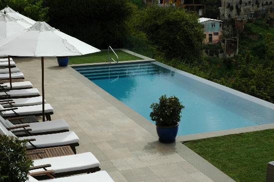 Casa Higueras: Pool