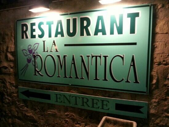Romantica Poissy