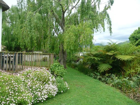 Acara: Garten