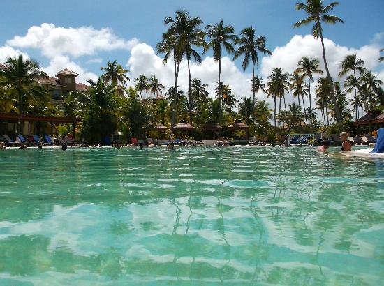 Garden Picture Of Now Larimar Punta Cana Bavaro