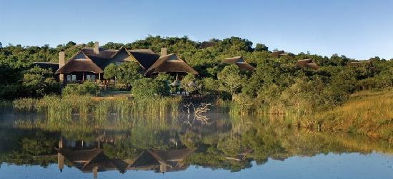 Kichaka Luxury Game Lodge: Kichaka Lodge