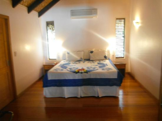 Tamanu Beach: Bedroom 203