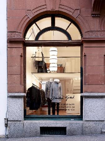 Claudia Gudel Shop