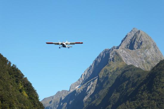Glenorchy Air: 11