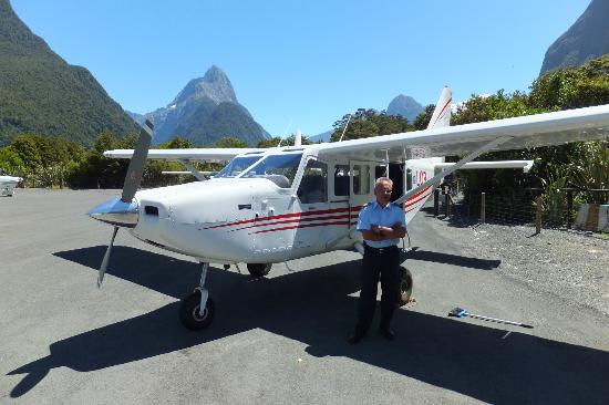 Glenorchy Air: 15