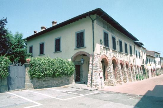 Palazzo Tarlati