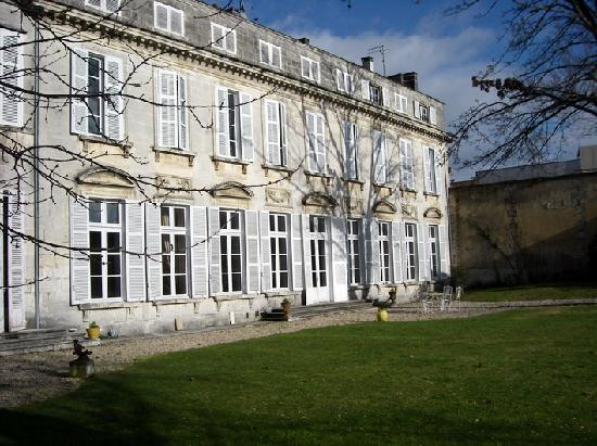 Logis Du Saulnier : getlstd_property_photo