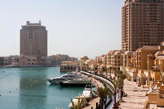 Catar: qatar pearl