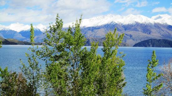 วินแฮม วาเคชั่น รีสอร์ท เอเชีย แปซิฟิค วานากะ: Lake Wanaka