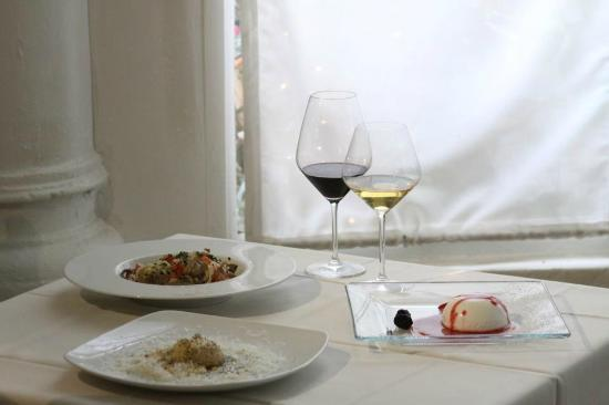 L'Osteria Restaurante Photo