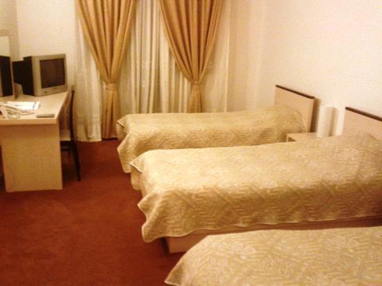 Hotel romantique veles for Hotel romantique region parisienne