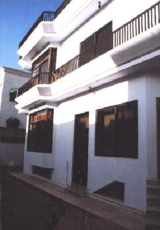 Peace Palace House: Enterior