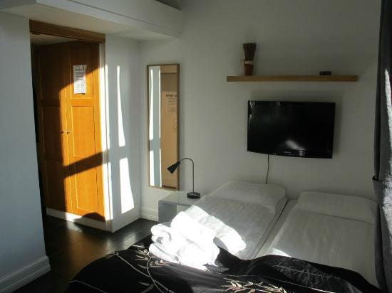 Frogner House Apartments - Colbjornsens gate 3: studio 103