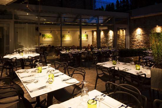 Lemonia Restaurant London
