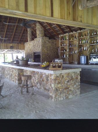 Song Saa Private Island: Driftwood