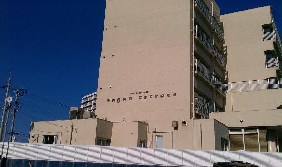 Sayan Terrace Hotel &Resort: ホテル
