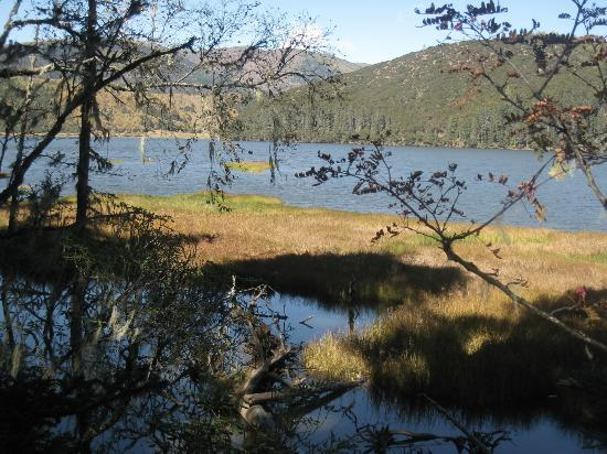 Shudu Lake 사진