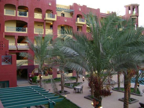 Sun & Sea Hotel: Hotel Sun and sea