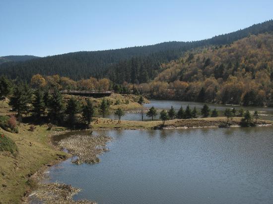 Shudu Lake: Shuodu Lake