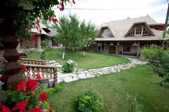 Orhei, Moldova: Outside view!