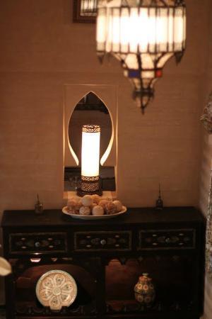 Riad Andalouse