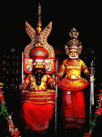Thapasya Heritage: Thiruvappana & Vellattom