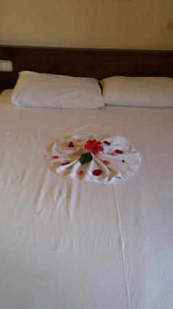 Hotel Era: Bedroom