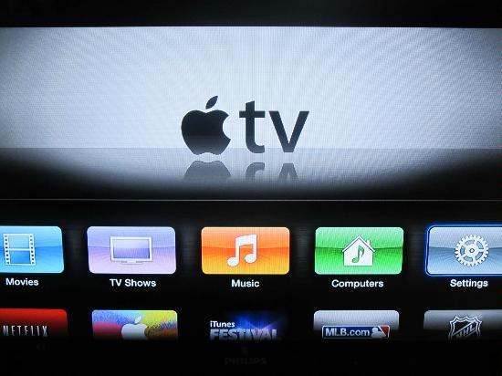 Hide Away Inn : Enjoy Apple TV in every room
