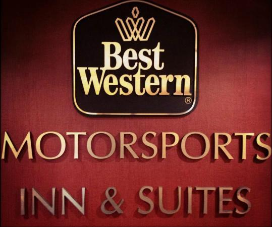 BEST WESTERN Saraland Hotel & Suites: BW