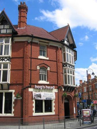 Restaurants Near The Grand Theatre Wolverhampton