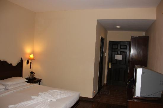 Club Mahindra Madikeri, Coorg: ROOM INTERIOR