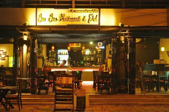 See Sea Restaurant & Pub
