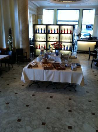 Hotel de la Paix 사진