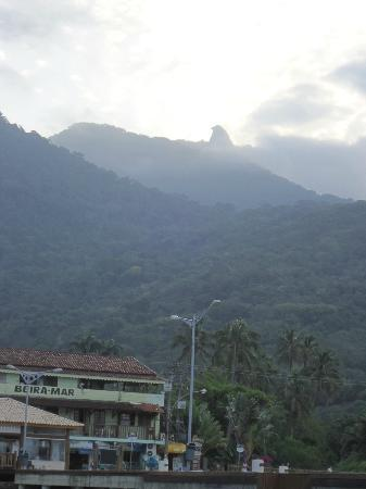 Pico do Papagaio