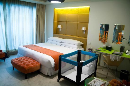 Klapstar Boutique Hotel: Oasis suite