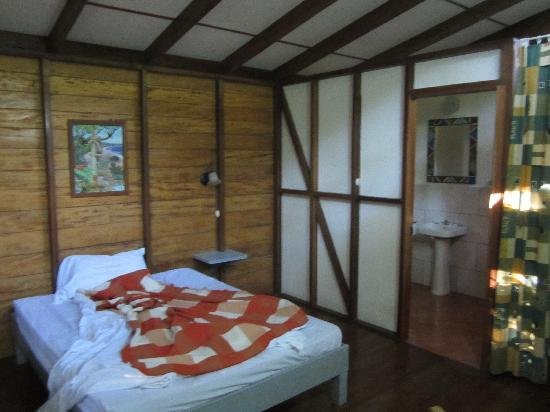El Tucan Jungle Lodge: room