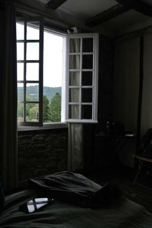 Le Petit Chat : window