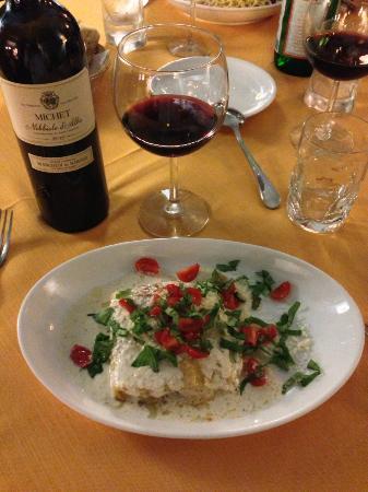 Al Cantuccio: Lasagne