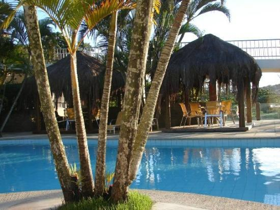 Hotel Mandragora: Pileta